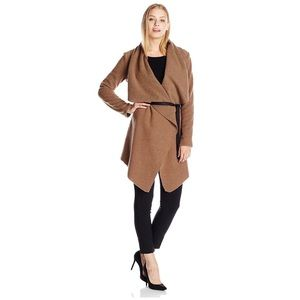 NWT Bb Dakota Nico Boiled Wool Jacket L